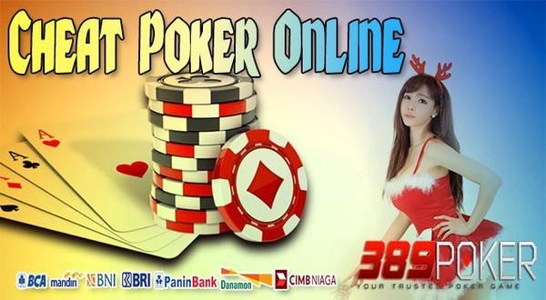 Cheat Poker Online Terbukti