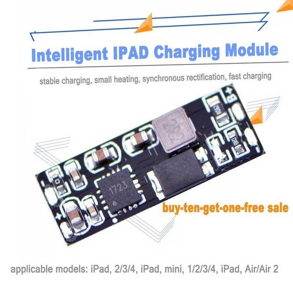 VIPFIX ipad Easy chip charging module fix ipad charger issue Others Replacement Parts