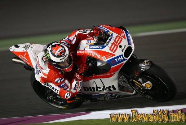 Lorenzo Saat Ini Sangat Butuh Penanganan Khusus Dari Ducati