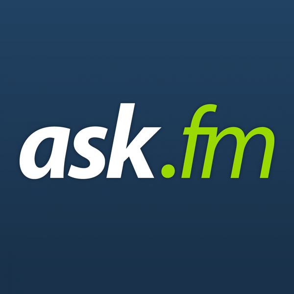 Posez-moi une question | ask.fm/AnthonyAdjimi