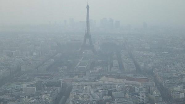 Les précautions à prendre en cas de pollution