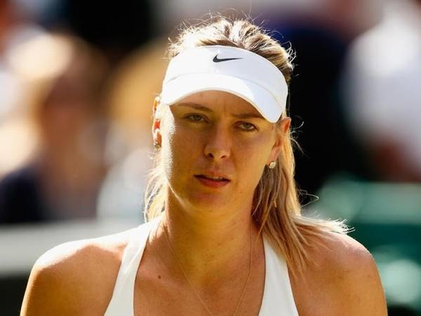Sharapova Menunggu Nasibnya di Wimbledon 2017 | Berita Olahraga Terkini