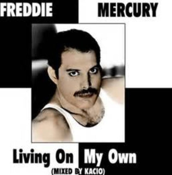Sing Freddie Mercury - Living On My Own - on Sing! with sp7andromede | Smule