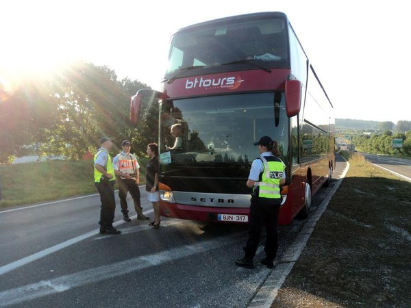 22-08-2013 - Aisne - Soissons - CONTRÖLES POLICES sur ROUTES - Les ...