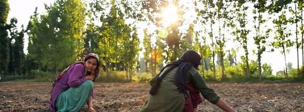 La Guerre des Graines / Film - France 5