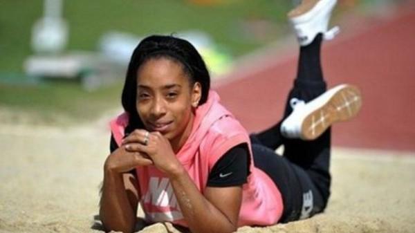 Jeanine Assani-Issouf, originaire de Mayotte, est arrivée à Rio pour les Jeux Olympiques - outre-mer 1ère