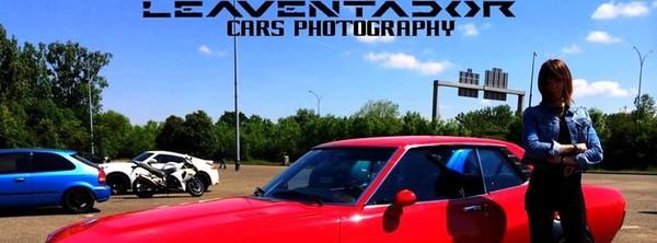 Léaventador Cars Photography.