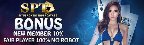 Taruhan Terbaik di Situs Poker Online Indonesia