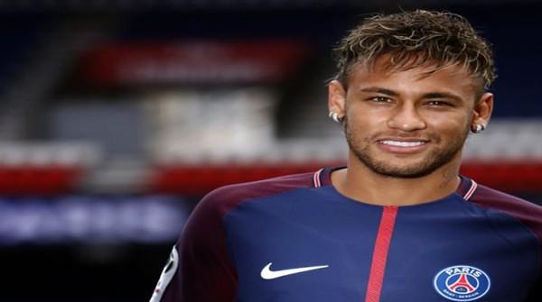 Neymar Komentari Rumor Masa Depannya di PSG