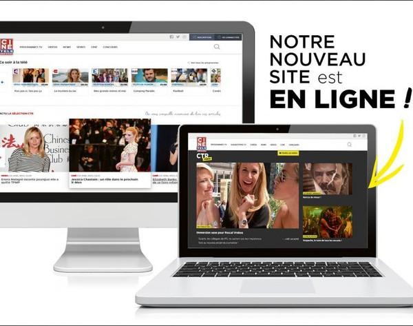 Programmes télé et actu people | Ciné Télé Revue
