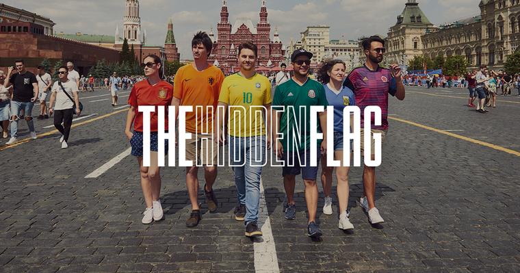 The Hidden Flag