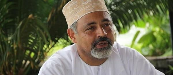 """Présidentielle - Comores - Fahmi Saïd Ibrahim : """"Je préfère voir un Etat modeste avec une population riche"""""""