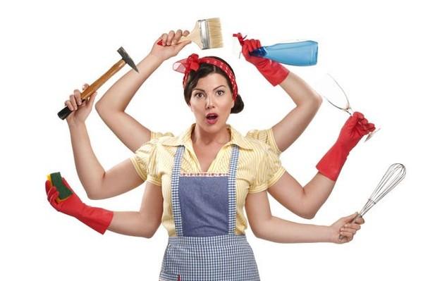 Foyer : la (lourde) charge psychologique des femmes