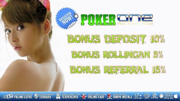Keuntungan Bermain Judi Poker Online dengan Uang Asli