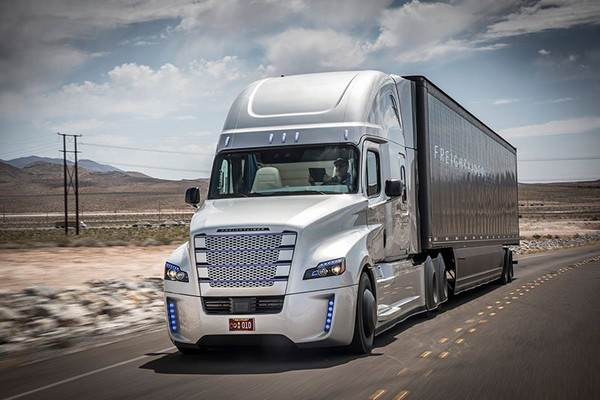 Tesla is getting closer to testing autonomous trucks