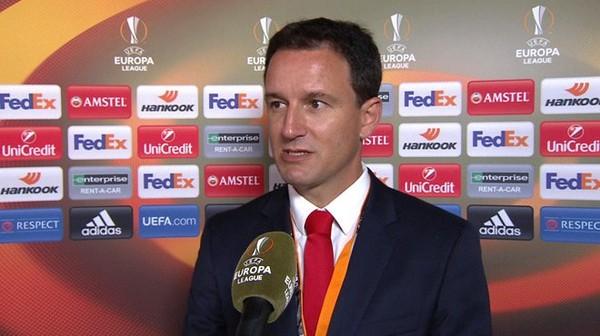 Aleksandar Jankovic: On a envoyé un message à l'Ajax pour le match à Sclessin (vidéo)