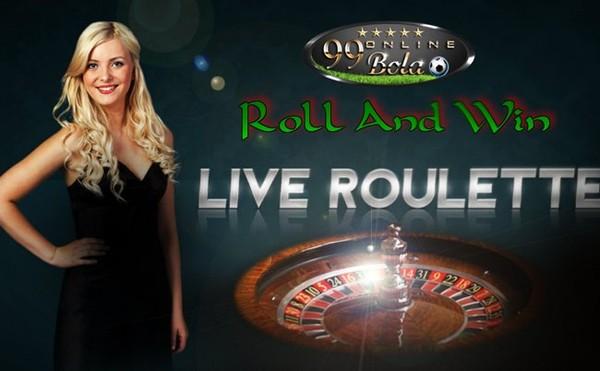 Rumus Roulette di Situs Judi Roulette Online | 99 Bola