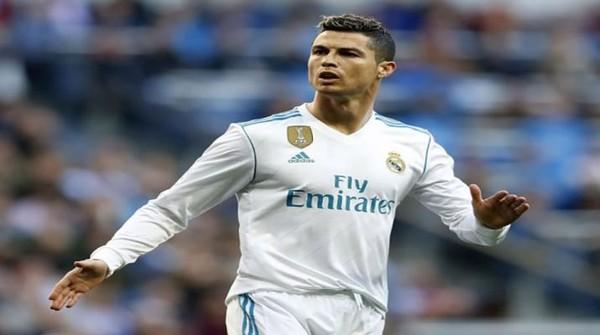 Cristiano Ronaldo Selalu Punya Tuntutan Lebih di Madrid