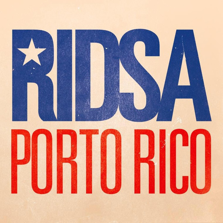 """Découvrez le nouveau single de Ridsa """" Porto rico """""""