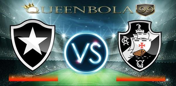 Prediksi Botafogo vs Vasco da Gama 22 Juni 2017