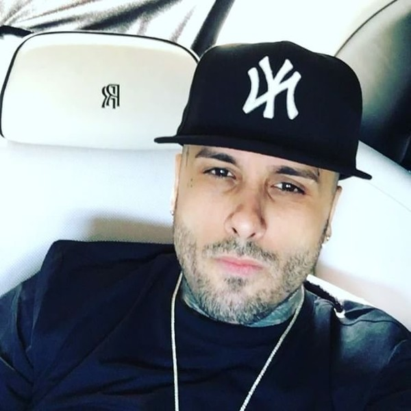 Instagram video by NICKY JAM • Jun 3, 2016 at 1:19pm UTC