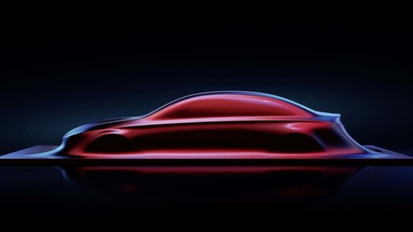 Mercedes-Benz shares its future sports cars and sedans ideas