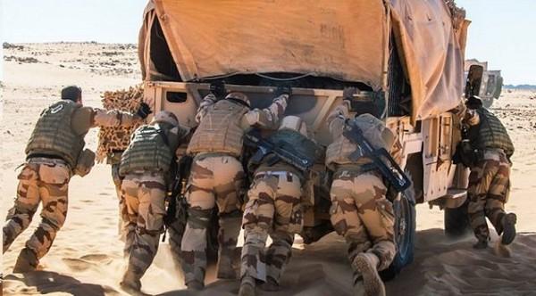 Des matériels militaires plus éprouvés que jamais