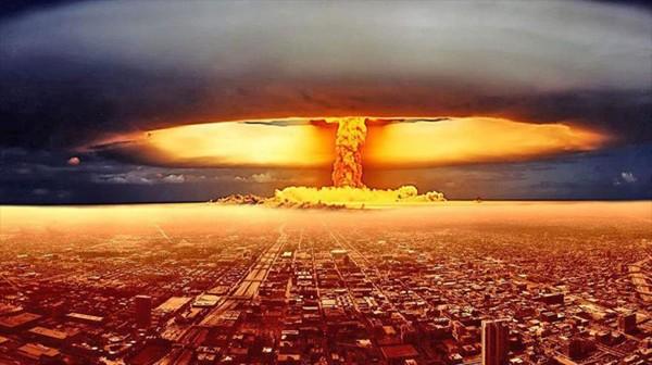 CNA: El Peligro pa´l Mundo no es Putin, China, Irán, Kim Jong-un o Ásad sino Trump y los EEUU