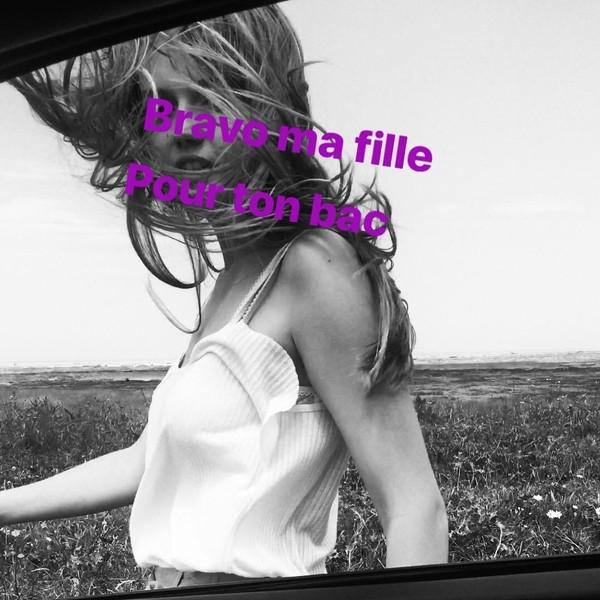 """Stephane Henon on Instagram: """"#mafille #fierté #bac #reussite #famille"""""""