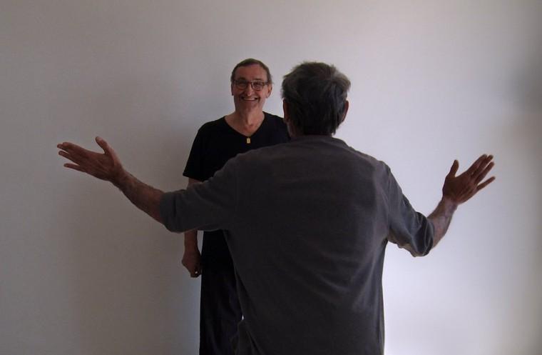 Après l'ombre : le théâtre pour témoigner sur la vie pendant et après la prison