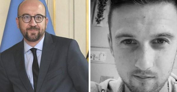 Le papa de Cyril Vangriecken a évité le premier ministre lors des funérailles de son fils: «J'ai de la rancœur envers eux»