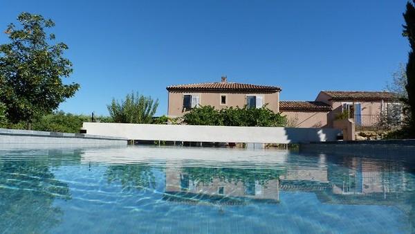Chambres d'Hotes Aix en Provence: Le Mas de Pié Caud - Bio - Google+