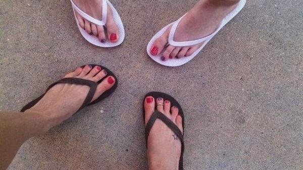 Foot Fetish Pics - Google+