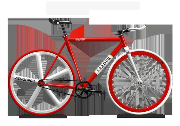 Urban Fixie - Concepteur de vélo Urbain