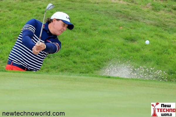 Ryder Cup 2014: Phil Mickelson concerns Tom Watson's | Sports updates