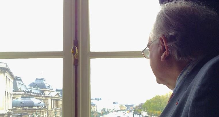 Déconstruire la Belgique ? Une rencontre avec Hervé Hasquin