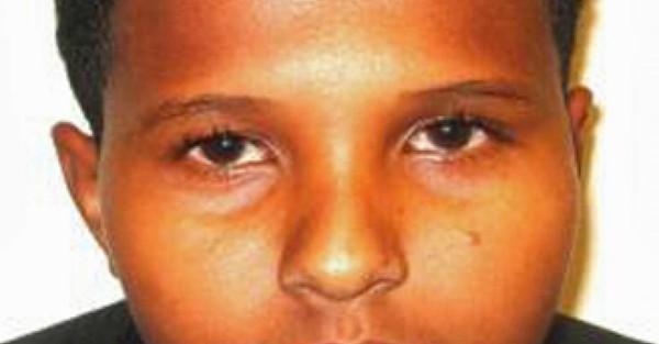Nahat a disparu depuis le 15 juillet à Philippeville: l'avez-vous vu?