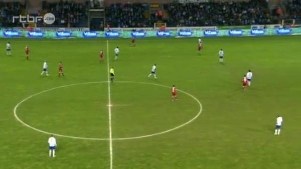 La Gantoise-Standard (0-0): le résumé du 19 janvier 2013, Plus de Football : RTBF Vidéo