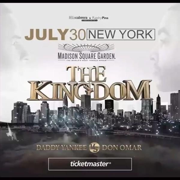 Instagram video by Daddy Yankee • Jul 25, 2016 at 2:49pm UTC