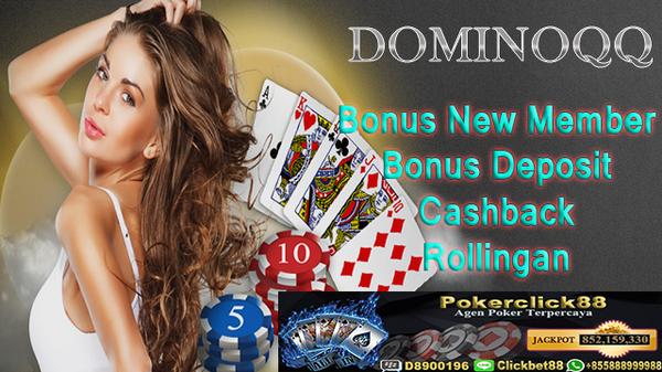 Daftar Domino QiuQiu Online Terbaru 2017 | Agen Dominoqq Tepercaya |