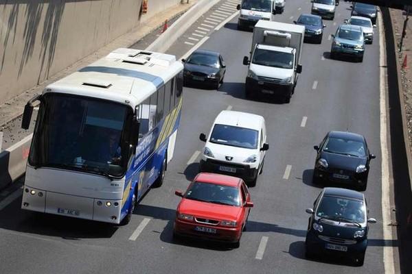 Vierzon : des pèlerins blessés dans un accident d'autocar