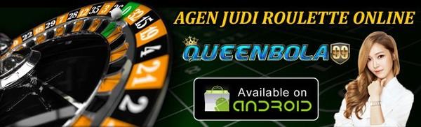 Agen Judi Casino Roulette Online Indonesia Terpercaya