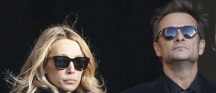 Johnny Hallyday : Laeticia n'a pas appelé Laura et David pour les prévenir du décès de leur père