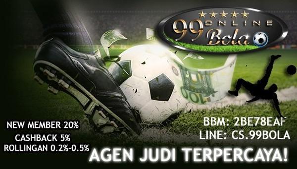 Mencari Situs Judi Bola Terpercaya Di Indonesia?
