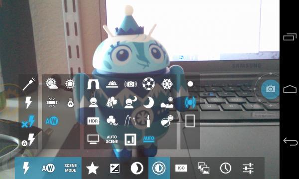 CyanogenMod dévoile la première phase de son projet Nemesis