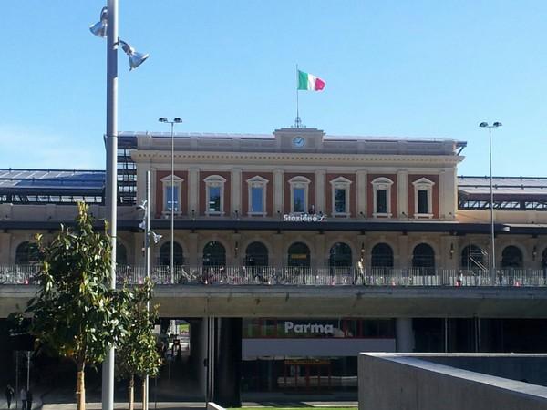 Nuova stazione di Parma: io la vedo così