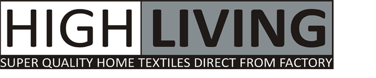 High Living - Towels, Curtains, Bedding & Duvets