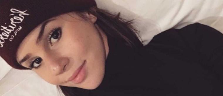 """Marina Kaye se réfugiait dans l'alcool : """"Je suis partie en vrille"""" - actu - Télé 2 semaines"""