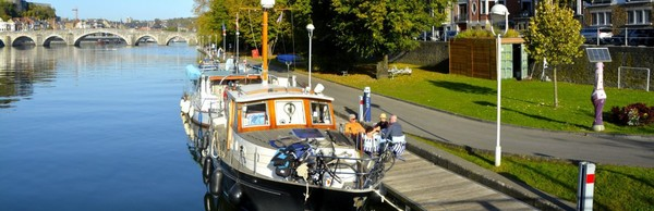 Plaisance & Tourisme • La Capitainerie