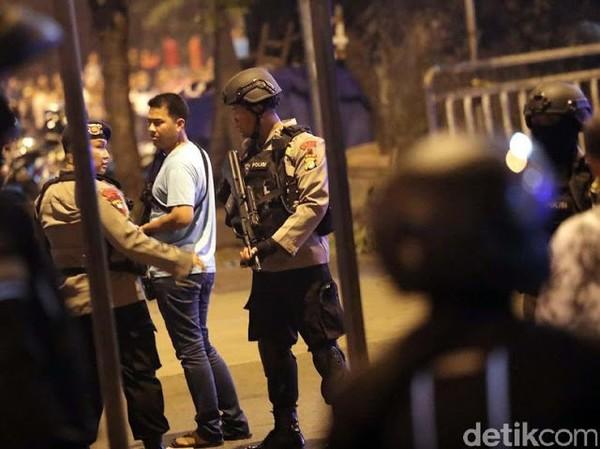 ISIS Klaim Bom Tanggung Jawab Bom Kampung Melayu - Berita Harian Indonesia